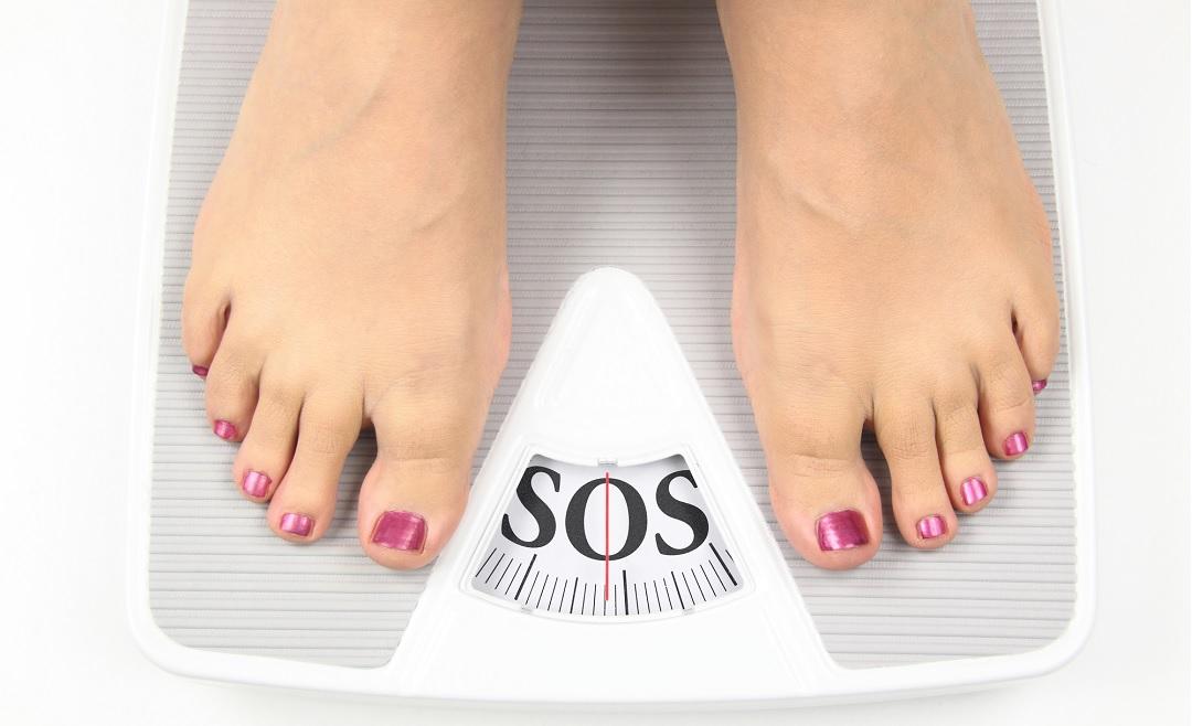 Teniamoci stretti i nostri muscoli. Ci difendono dall'obesità
