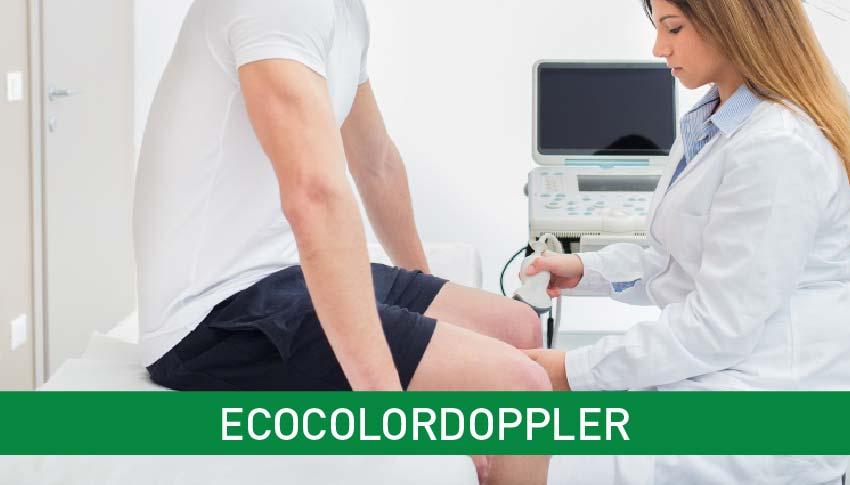 ecocolordoppler igea sant antimo