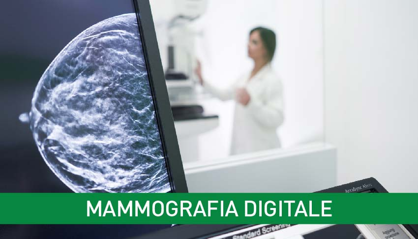 mammografia digitale igea sant antimo
